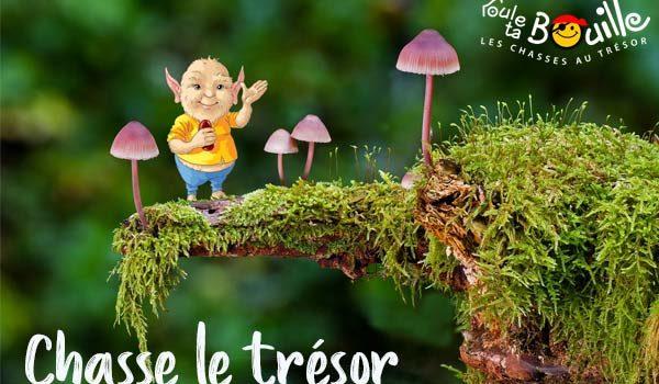Livre jeux pour les petits : La découverte des trémignons 1er épisode