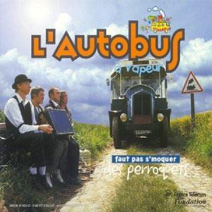 Téléchargement Autobus à Vapeur