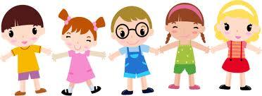 Animation enfant : Le jeu de L'annonceur