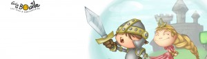 chasse au trésor chevalier