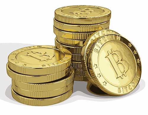 chasse au trésor bitcoins