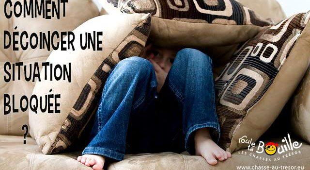 Aider son enfant à vaincre sa timidité