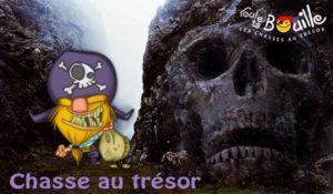avis course au trésor pirate