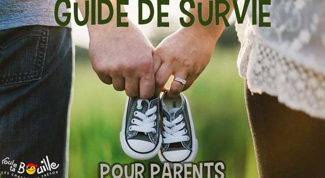 Guide de survie parental